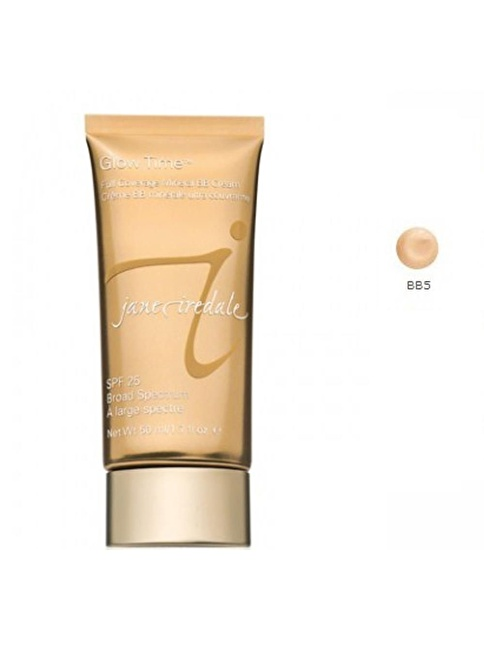 Jane Iredale Glow Time BB Cream BB5 50ml Ten
